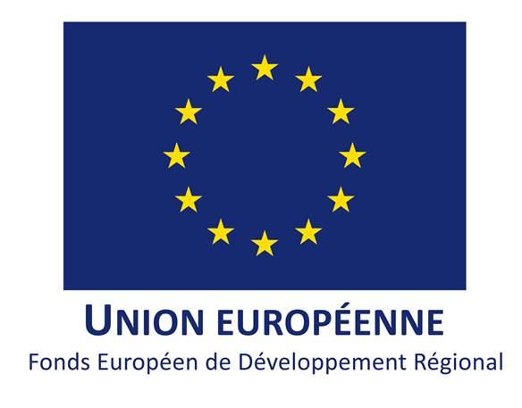 Logo Union Européenne FEDER
