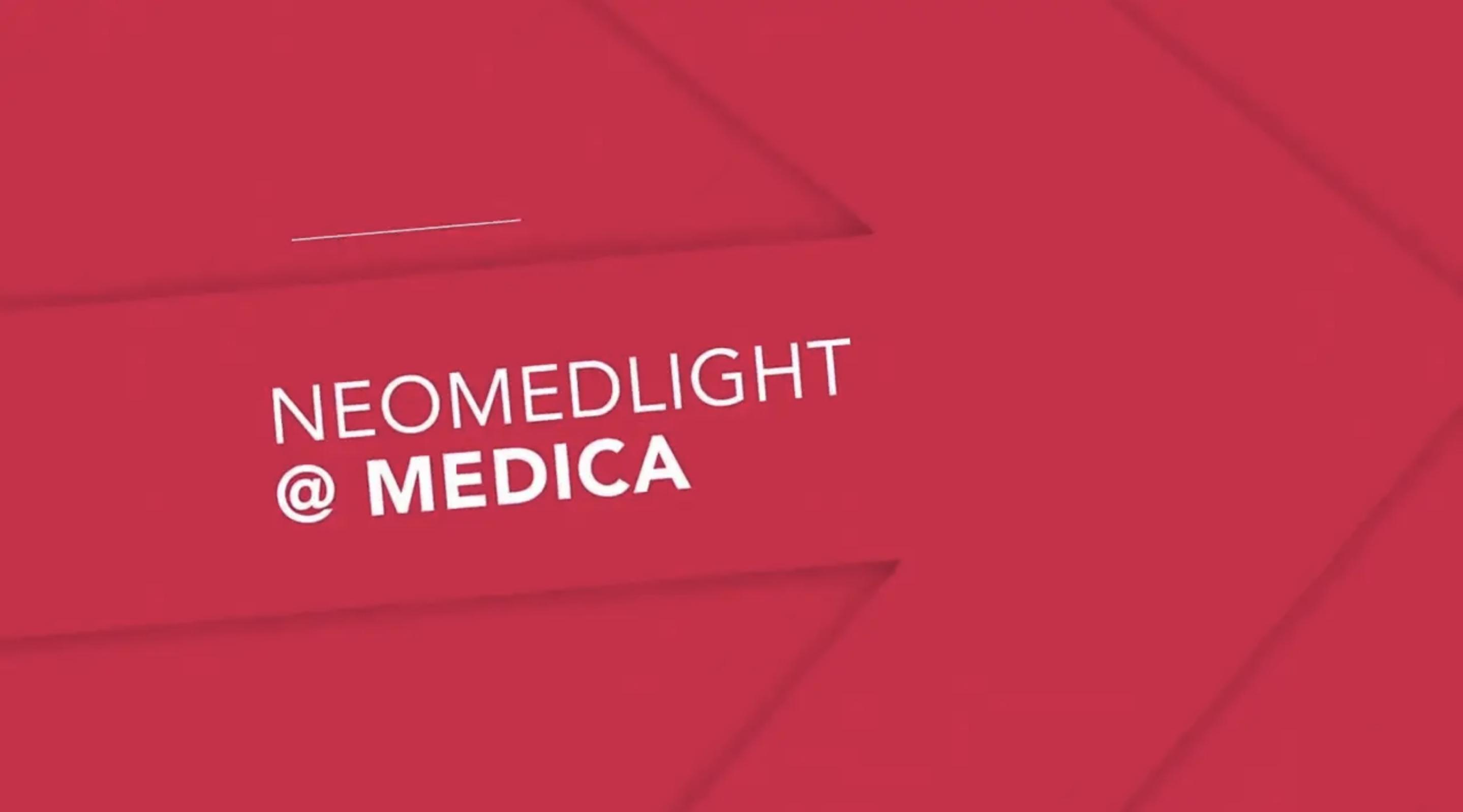 Medica Fair – Interview
