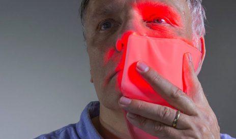 NeoMedLight va lancer son textile lumineux qui soigne les mucites